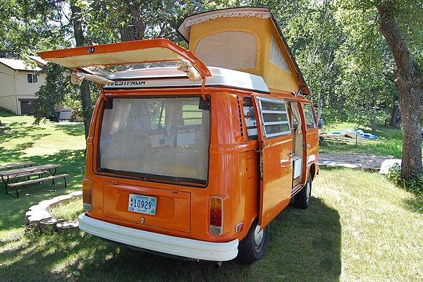 VW Westfalia Camper Curtains & Hardware | Curtain-Tracks com