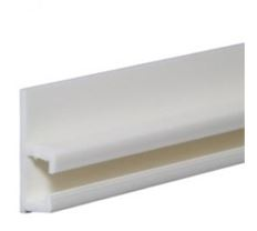 3110 Plastic Curtain Track