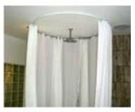 6100_Flexible_Curtain_Track _handicapped_shower_stall