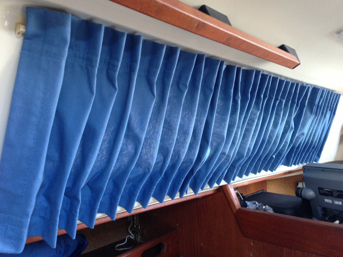 Marine & Boat Curtains