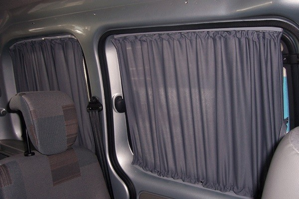 Bus Curtains