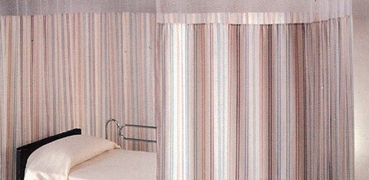 Privacy Curtain Track