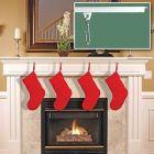 Christmas Stocking Hanger Kit