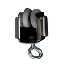 Looking For A Curtain Track Replacement Part? We've Got What You Need