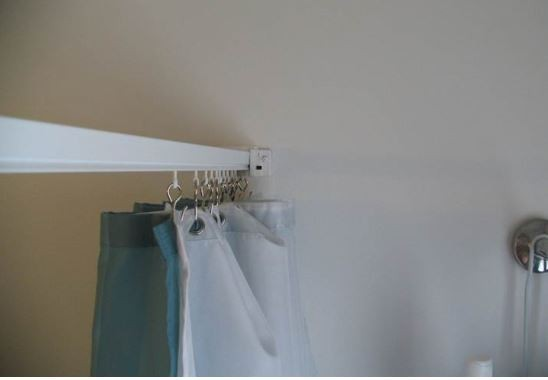 Curtain Track Projects For Special Needs