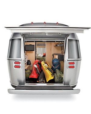 Airstream Replacement Curtains And Curtain Hardware