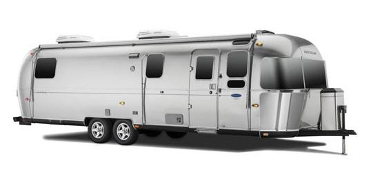 Keep Your Travel Trailer S Curtains In Line With T Glides