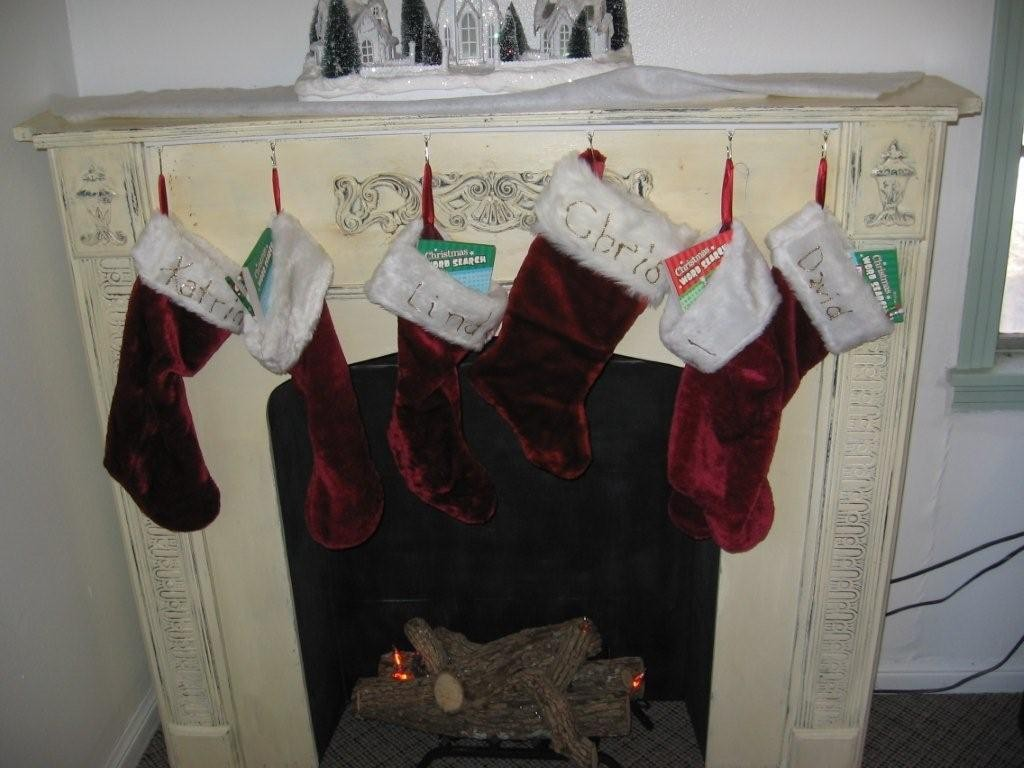 Christmas Stocking Hanger - Customer Reviews