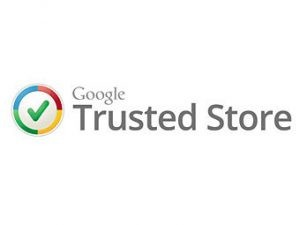Curtain-Tracks Recognized as Google Trusted Store