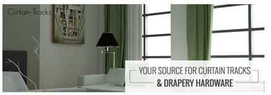 Let Us Do The Work To Customize Your Curtains