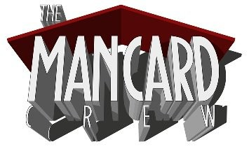 Man Card Crew Project 1 - Poker Garage