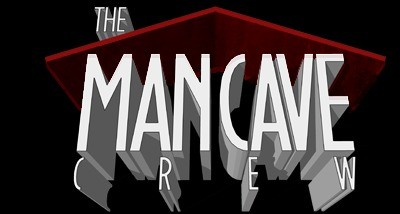 Man Cave Crew TV Premier to Feature Curtain-Tracks.com Curtains & Track