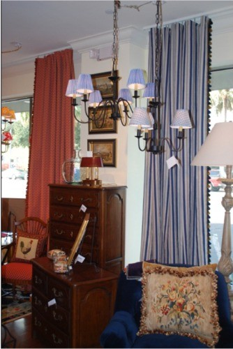 Retail Display Projects With Pierre Deux