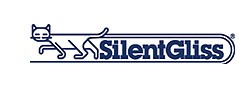 Silent Gliss Track System Replacement Parts