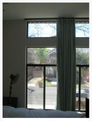 Adding Curtains To Your Sliding Glass Doors