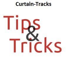 Tips and Tricks for Curtain Track Installation
